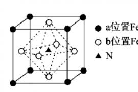 【高考真题】原子结构与元素的性质